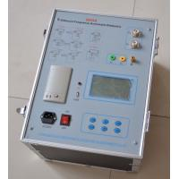 China GDGS Automatic 10KV Capacitance & Dissipation Factor Test Set wholesale