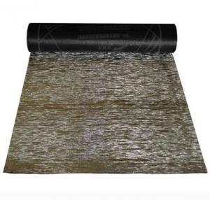China Construction building waterproof materials SBSmodified bitumen sheet membrane supplier on sale