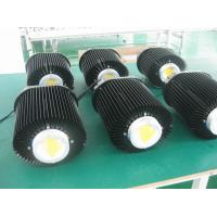 China FCC, PSE 90° 200W Aluminum Industrial LED High Bay Lighting Fixtures for Petrol stations wholesale
