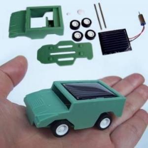 China Mini Solar Car -Hummer wholesale