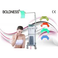 China 7Inch Touch Screen Led  Light Therapy Machine For Skin Rejuvenation ,Photon Therapy Skin Care wholesale