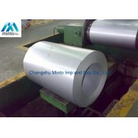 Buy cheap SGLCH Full Hard Galvanized Steel Strip ASTM A792 G60 Cold Rolled Coil from wholesalers