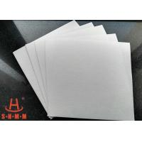 China Food Grade Moisture Absorbent Paper For Chemical Test , 1.0mm Thickness wholesale