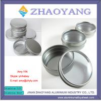 Quality 1100 Aluminum Wafer / Aluminum Disk 50mm 100mm for sale