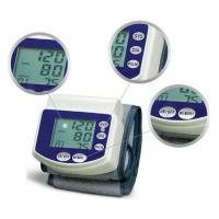 China Digital Blood Pressure Monitor on sale