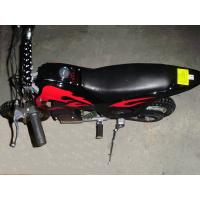 Quality 250w Electric Dirt Bike,24v,12A . disc brake.hot sale model good quality for sale