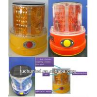 China High Efficiency Led Traffic Light Road Construction Safety Lights wholesale