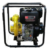 China 3 Inch Diesel Fuel Driven High Pressure Water Pump 5.5L Fuel Tank KDP30HS wholesale