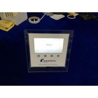 China VIF High Quality Unique 7 inch LCD Screen  acrylic stand display video brochure with acrylic  for shows wholesale