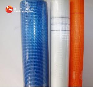 China Medium Alkali Content and Wall Materials Application Fiberglass Mesh wholesale