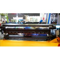 Quality A-Starjet 5 Eco Solvent Printer with 2 pcs DX5 Head 1.8M for PVC Vinyl for sale