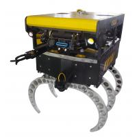 China Explosive Collection ROV,underwater Salvage,underwater inspection and salvage VVL-DL300M-600MM wholesale