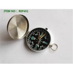 China pocket compass,brass kompass,keychain compass,metal compass wholesale