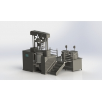 Buy cheap Hydraulic Lifting Intelligent Control Emulsifier Price Hydraulic Lifting from wholesalers