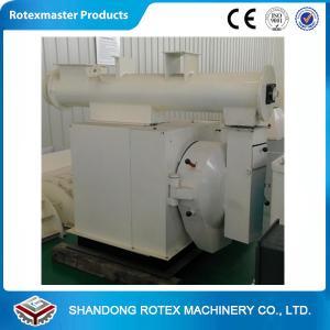 China YHKJ 300 Animal Feed Pellet Machine , 1.5-2.1 Ton / H Hay Pellet Mill wholesale