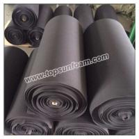China Closed Cell Neoprene Foam Roll for Aotomotive for Electronic Applications wholesale