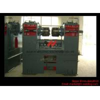China 80mm Flange H Beam Straightening Machine In H Beam Automatic Production Line wholesale