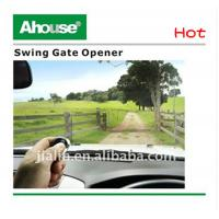 China Automatic swing gate operator /gate opener , Ahouse wholesale