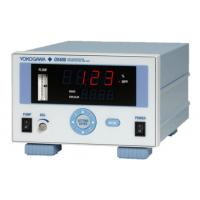 China Yokogawa Highly Accurate and Reliable Low-Concentration Zirconia Oxygen Analyzer OX400 wholesale