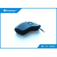 China V3.0 Wireless Bluetooth Aux Adapter For Car , Bluetooth Receiver Car Adapter wholesale