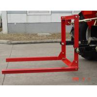 Tractor Carry All Box : Cafa tractor point carry alls fork attachment