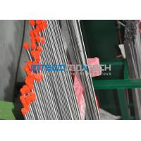 China Surface Bright Annealed / Pickled Stainless Steel Precision Tubing American Standard wholesale