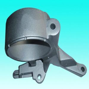 China ISO9000 OEM Car Front Body Aluminum Bracket For GM Automotive Transmission Components wholesale