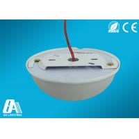 China 5 Watts Sound LED Sensor Lights , Sound Activated Round LED Ceiling Lights on sale