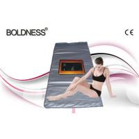 China Three Sections Far Infrared Slimming Pressotherapy lymphatic Drainage Machine For Body Shaping , Lymph Detoxin wholesale