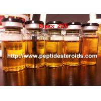 China Mixed Oil Injectable Anabolic Steroids Test Blend Ripex 225 Mg/ML for Muscle Building on sale