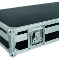 China Customized Instrument Cases For Sound Console / Audio / Mixer wholesale
