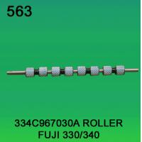 China 334C967030A ROLLER FOR FUJI FRONTIER 330,340 minilab wholesale