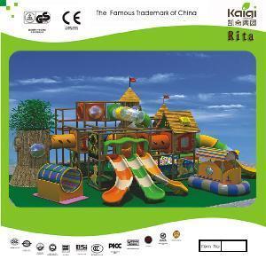 China Indoor Playground (KQ10212A) wholesale