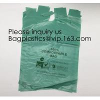China Freezer Food Storage Bags 10 x 14. Utility Roll Bags with Twist Ties 10x14. FDA Approved, 15 Micron. Plastic Bags wholesale