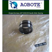 Quality Single row Needle Roller Bearing made of stainless steel in automotive HK30 / 20 for sale
