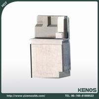 China Precision mold parts,profile Grinding,white Steel precision mould component wholesale