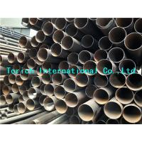 China EN10219-2 Non - alloy / Fine Grain Steels Cold Formed Welded Structural Hollow Sections wholesale
