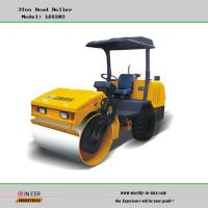 China 3Ton Mechanical Single Drum Vibratory Road compactor wholesale