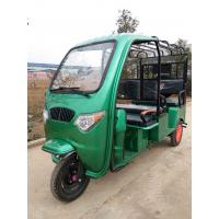 China New Design Electric Rickshaw Indian Auto Rickshaw with 1000W Motor wholesale