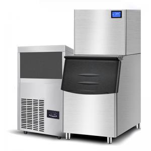 China LB220T daily production cube ice making machine wholesale
