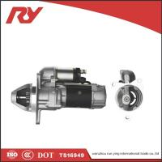 China Hino CarParts Sawafuji Starter Motor 0350-602-0114  EM100 EF750 wholesale