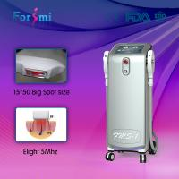 China ce technology e-light ipl lamp shr beauty hair removal machine for sale wholesale