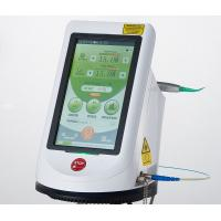 Buy cheap High Technology Dental Diode Laser Dual Wavelength 810nm + 980nm White Color from wholesalers