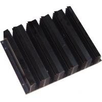 China PVDF / Powder Coated Aluminum Heatsink Extrusion Profiles With 6061 T6 Alloy wholesale