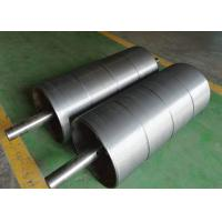 China Selected Carbon Steel Lebus Grooved Drum For Construction Winch Q345B Material wholesale
