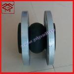 GJQ(X)-DF one ball flexible rubber joint