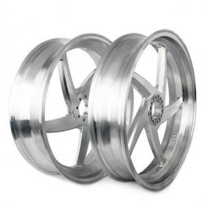China SUZUKI Custom Forged Motorcycle Wheels High Performance Aluminum Alloy Wheel Rims For Street Bike on sale