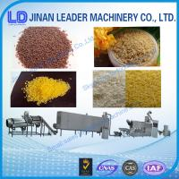Jinan Golden Machinery Equipment Co Ltd Mail: New Product Low Price Nutrition Rice Artificial Rice