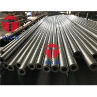 China Cold Finished Seamless Mechanical Tubing Bs6323-4 Standard For Auto Industry wholesale