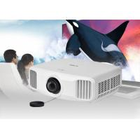 China Mini LED Projector 1080p Full HD , Portable Digital Projector For Home Entertainment on sale